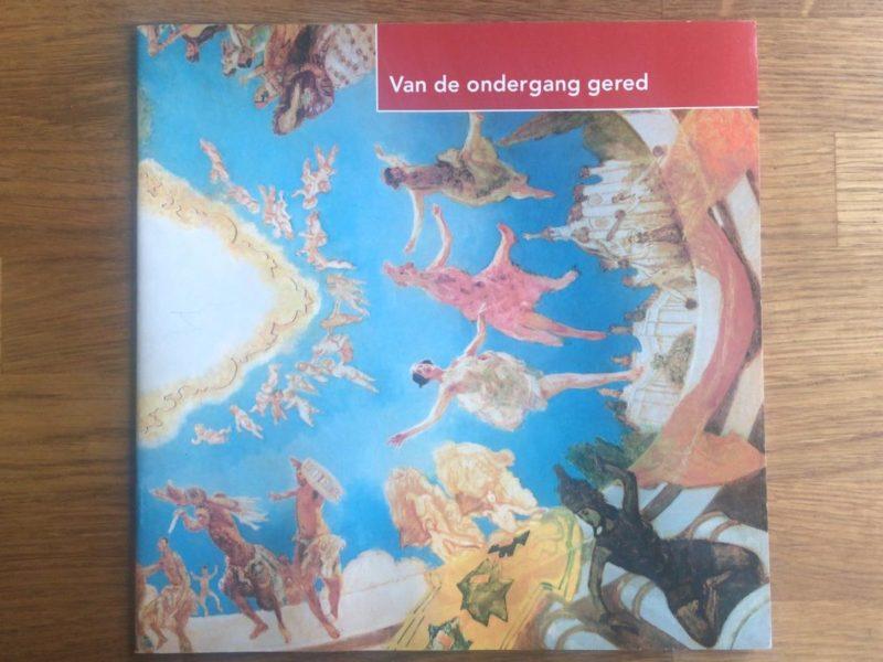 7 Boek Keizersgracht 697