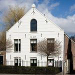 Nederland, Amsterdam, 5 april 2006 kerk De Hoop in Diemen Foto: Thomas Schlijper