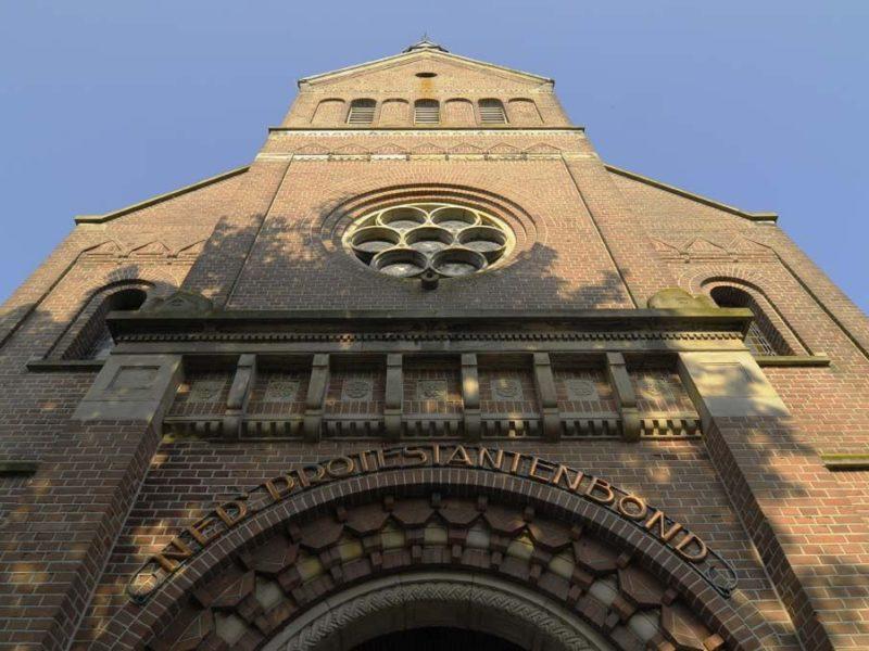 2 Ernest Annyas 831 Van Houtenkerk Exterieur 3