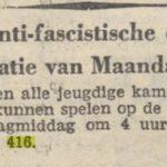 De Tribune 13-04-1933