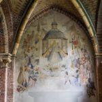Voorstelling van Maria van Kevelaer Posthoornkerk