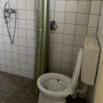 Badkamer oude situatie