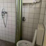 Badkamer, oude situatie.