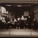 Optreden in De Waakzaamheid (Zaans Archief, 1920)