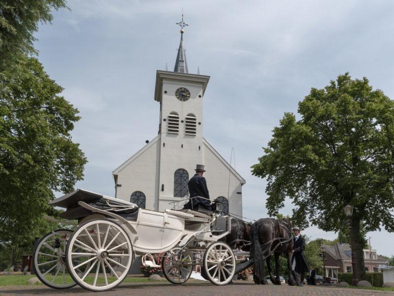 Slider Schellingwouderkerk Koets2