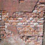 Stucwerk voor restauratie (foto Stadsherstel)