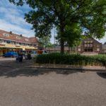 Zonneplein (foto Stadsherstel, 2019)