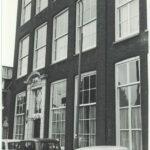Voorgevel van Spaarne 11, H.M. Heyboer (1978) - Gemeente Haarlem