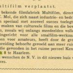 Vereenigde fotobladen Lux-De Camera, jrg 43, 1932, no 15.