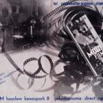 Paul Schuitema, brochure voor Multifilm, circa 1935 - Bron Designobserver.