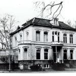 Kenaupark 8 (bron: archief flatstichting voor vrouwen door vrouwen).