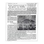 Haarlems Dagblad 04 06 1958.