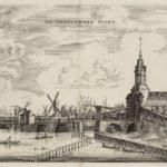 Haarlemmerpoort Van Hendrick De Keyser