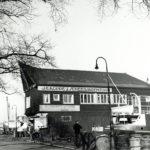 NACO- huisje