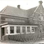 Foto schooltje in 1940