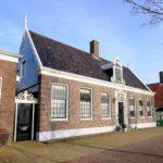 Koopmanshuis de Mol, Zaanse Schans.