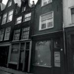 Noorderkerkstraat 2 behoort bij winkelruimte aan de Lindengracht.