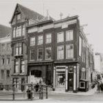 In 1967 met verfwinkel van Niezen. J.M. Arsath Ro'is.