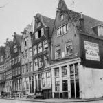 Zandhoek 14, anno 1957.