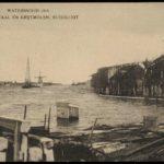 1916 watersnood.