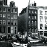 Amstel 87 in 1958.