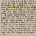 Het Nieuws van den Dag 31-1-1908