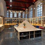 Bakenesserkerk Dienst Archeologie van de gemeente Haarlem