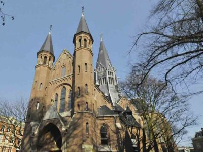 Vondelkerk 2011 Ext Annyas