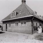 Zamenhofstraat, badhuis
