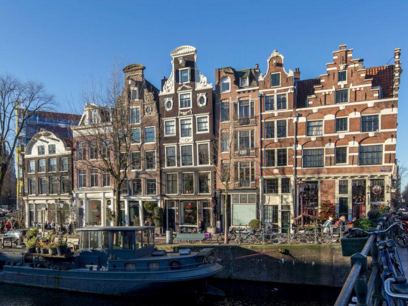 Prinsengracht 8, Foto: Sjors van Dam