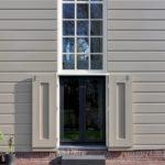 Nieuwe kleuren en extra ramen voor daglicht, Hooyschuur Architecten