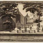 1775-1800 Ram, J. De , Waalse Franse Kerk