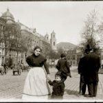 1902, Jacob Olie, Jonas Daniël Meijerplein.