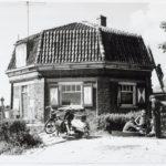 Akermolen in 1967