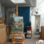Atelier van Merkelbach.