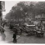 Elandsgracht 51 gezien naar de Marnixstraat. links de ingang van de Eerste Looiersdwarsstraat.