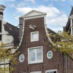 Nieuwe Herengracht 45, Foto: Sjors van Dam.
