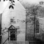 Noordeinde 124-126 - gereformeerde kerk