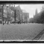 Nieuwezijds Voorburgwal d.d. 1902 Jacob Olie