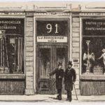 1875-1895 Joh Walter.