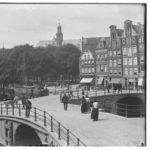 1894 Olie, Jacob (1834-1905) met kroeg de Volksbond, Stadsarchief
