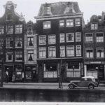 1952, Oppenheim stoffen