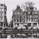 Kloveniersburgwal 22-24, (1968)