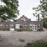 Het Seinwezen te Haarlem. Een kantoor en evenementenlocatie van Stadsherstel Amsterdam.