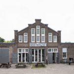 Het Seinwezen Haarlem. Een kantoor en evenementenlocatie van Stadsherstel Amsterdam.