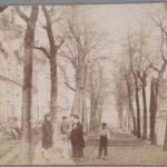 4 1862-1863 Jacob Olie Op de voorgrond Arie de Looper
