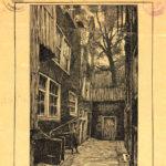 Prent Wenkelbach (1906).