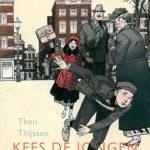 Kees de jongen van Theo Thijssen