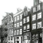 Elandsgracht 43 anno 1923.
