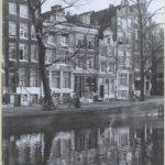 Reclame van Alphons Bossaers. Foto: 2Schreuders, W.P.H. (1940).
